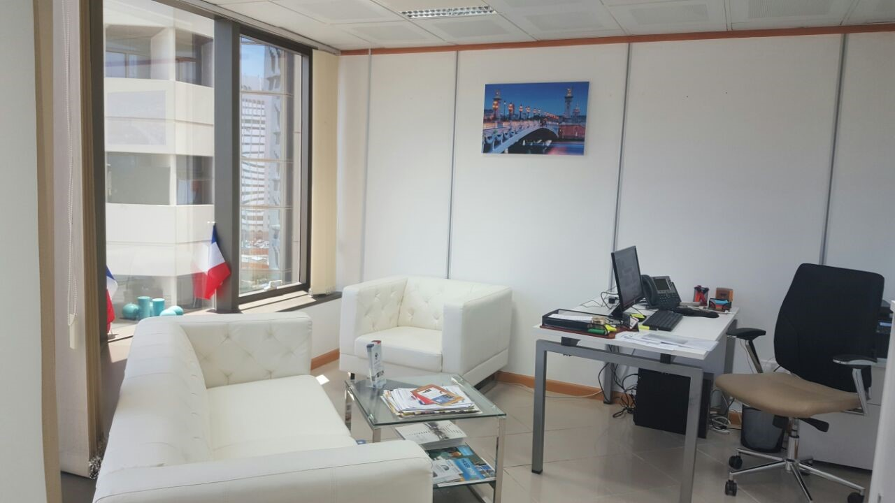 EVADEO Pro opens its office in Abu Dhabi Medical Tourism in France